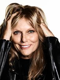 Before there were supermodels, there was Patti Hansen