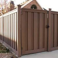 Trex Fencing Composite Fencing And Gate Products
