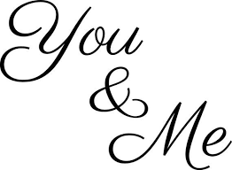 Me You Or You And Me Vinyl Decal Vinyl Wall Art Decal Etsy Vinyl Decals Vinyl Wall Art Decals Custom Vinyl