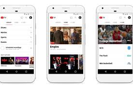 YouTube launches its own streaming TV service - The Verge