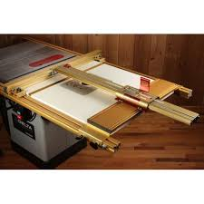 Incra Ts Ls Table Saw Fence M Ls32 Ts