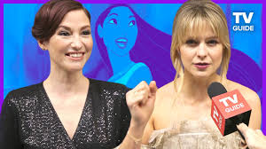 supergirl cast plays who said it kara danvers or disney princess