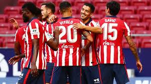 Atlético de Madrid golea 6-1 al Granada con doblete de Luis Suárez