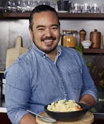 My travel life: Adam Liaw, cook and food writer