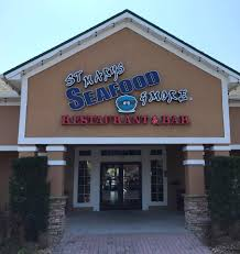 St Marys Seafood & More World Golf ...