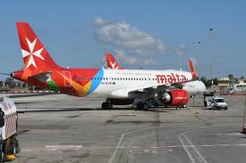 air malta signs collective agreement
