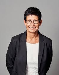 Annette Smith - Salgskoordinator/Medhjelper | Eiendomsmegler i ...