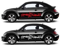 Tribal Car Decal Sticker Street Racing Decal Large Tribal Car Etsy Car Decals Stickers Car Decals Car