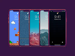 iphone x wallpaper pack free psd
