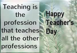 teacher s day history significance and facts