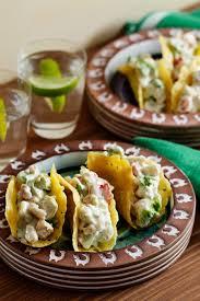 Keto Creamy Shrimp Tacos — Recipe ...