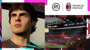 AC Milan x FIFA 21   Win As One ft. Kaká - YouTube