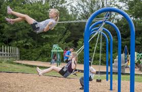 Students at Keister Successfully Advocate for More Swings ...