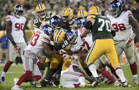 Packers: Aaron Ripkowski opening eyes at fullback | Pro football ...