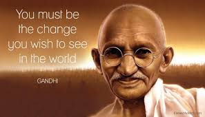 inspirational quotes by mahatma gandhi to start your week