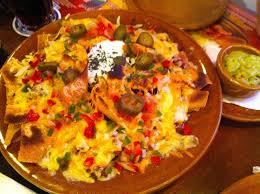 Receta Nachos San Fernando Estilo Foster´s Hollywood | Comida mexicana,  Comida, Recetas
