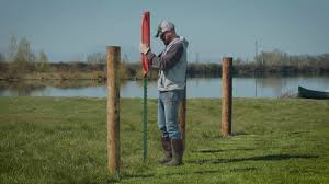 Coastal 101 Different Ways To Install Fence Posts