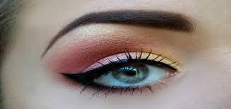 beautiful eye makeup how to put on