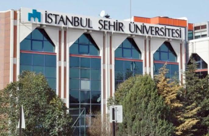 """istanbul şehir üniversitesi ile ilgili görsel sonucu"""""""