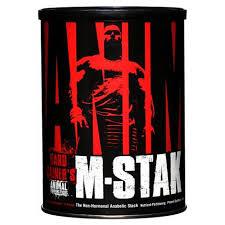 universal nutrition m stak