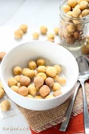 homemade puff cereal