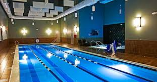 alexandria virginia gym amenities