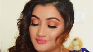 hindi indian bridal makeup step by