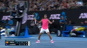 Australian Open 2020 results | Nick Kyrgios vs Rafael Nadal live ...