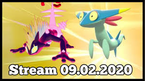 Shiny Hunt Psiana - Pokemon Mystery Dungeon DX (deutsch, Stream ...