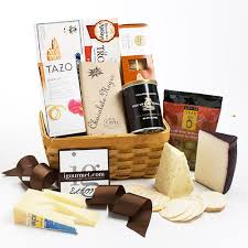 everything for her clic gift basket
