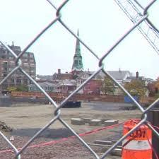 Covid 19 May Cause Construction Delays In Burlington