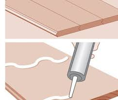 securing your flooring boards to the