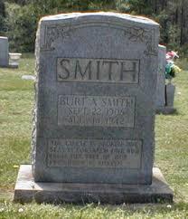Burt Alvin Smith (1908-1942) - Find A Grave Memorial