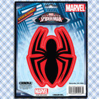 Marvel Comics Superhero Decals Stickers