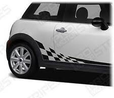 Glossy Decals Stickers For Mini Cooper For Sale Ebay