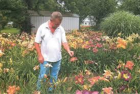 local news garden walk tour you ll