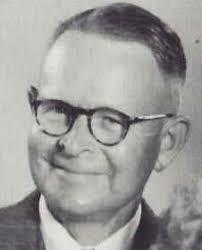 Hugh Hamilton Harrison (1900 - 1987) - Genealogy