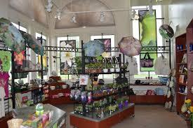 the botanical gardens visit