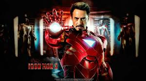 iron man 3 in hindi hd full scene