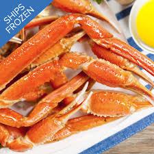 Buy Alaskan Snow Crab Legs Online ...