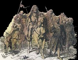Русы владели всей Центральной Европой всего 600 лет назад ...