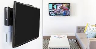 10 cool ways to hang that flat screen
