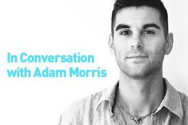 Adam Morris – Writer(s) – Asymptote Blog