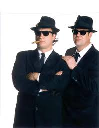 Ar Blues Brothers Cast The Blues Brothers Photo Shared By Martainn ...