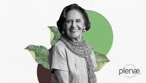 PlenaeApresenta: a vitalidade inspiradora de Laura Cardoso - Plenae