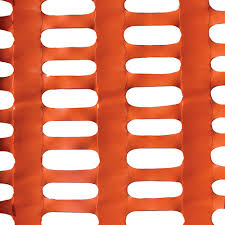 Construction Fence Orange Fence For Construction Sites Tenax