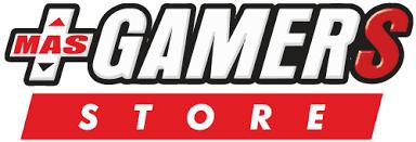 mas gamers store
