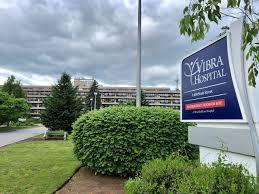 psychiatric hospital in springfield