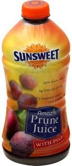 prune with pulp prune juice 64 oz