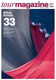 Tour Magazine Bizkaia Nº33 By Tour Magazine Issuu